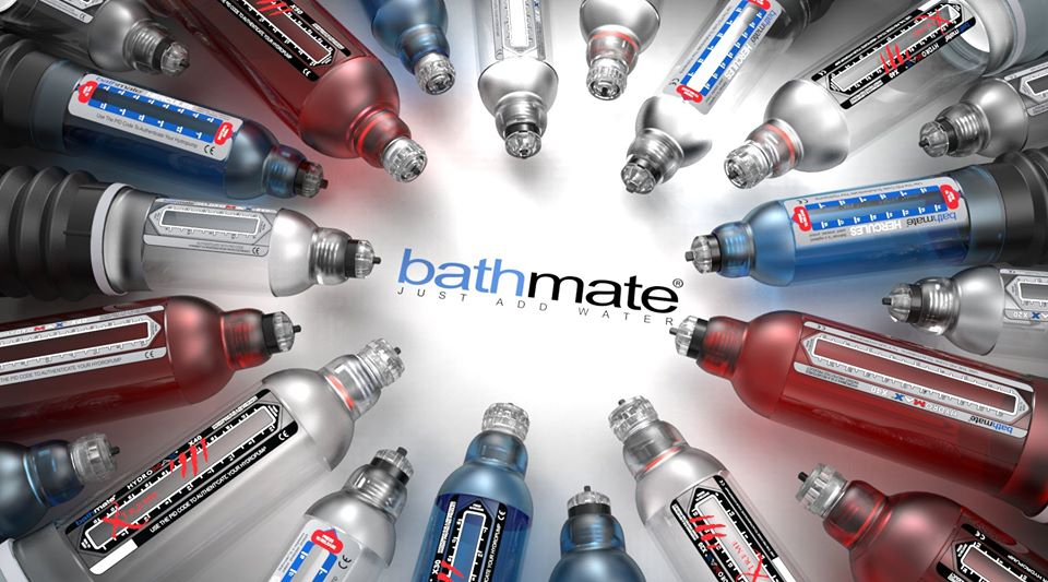 Bathmate Products